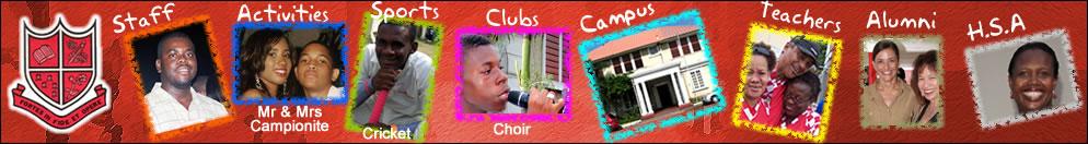 Campion College, Jamaica
