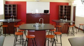 The DB&G Integrated Science Lab