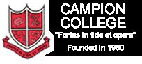 Campion College
